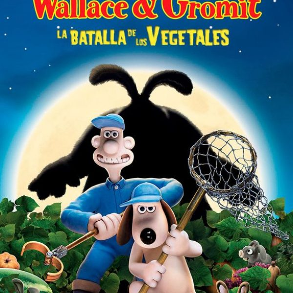Wallace&Gromit